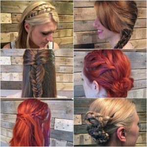 Rittenhouse Row Braid Bar