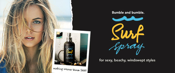 Surf Spray vs Surf Infusion vs Hair.Resort