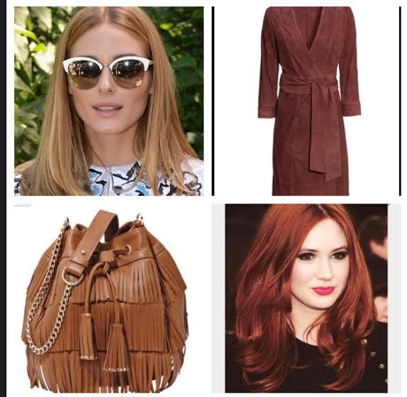 Fall 2015 Fall Style Inspiration