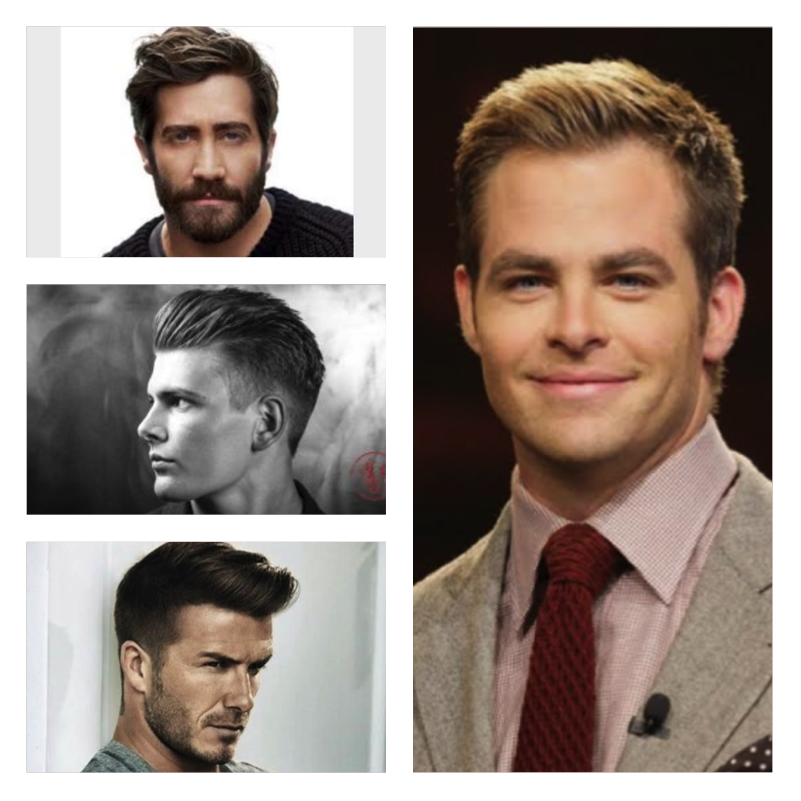 mens hairstyle inspiration