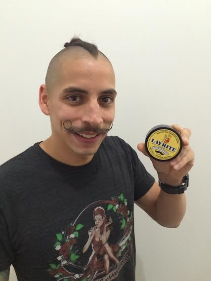 layrite mustache pomade 1