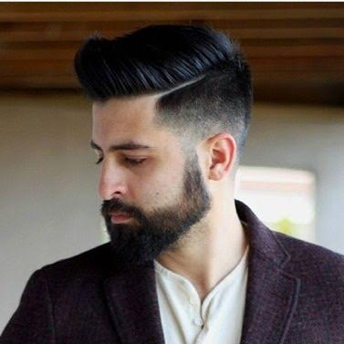 complete guide to pompadours