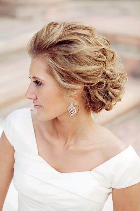Wedding Hair and Makeup Advice and Inspiration