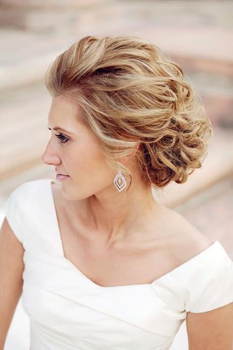Wedding Hair and Makeup Advice and Inspiration