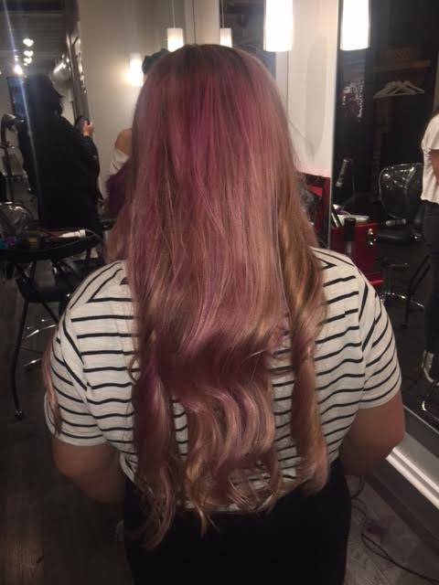 Kevin Murphy Color Me Product Review