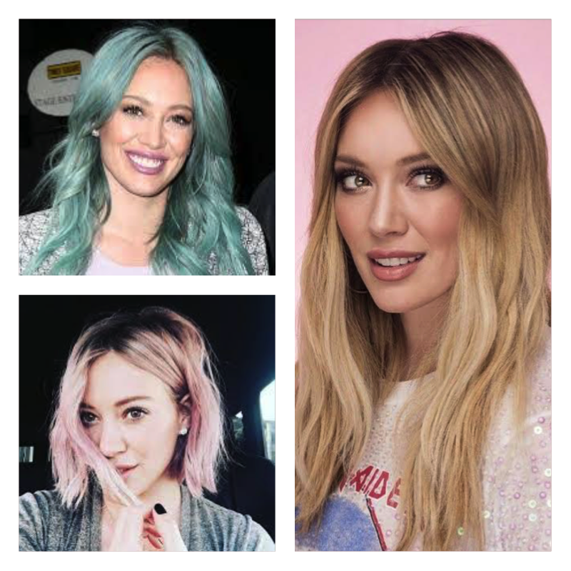 best hair color line