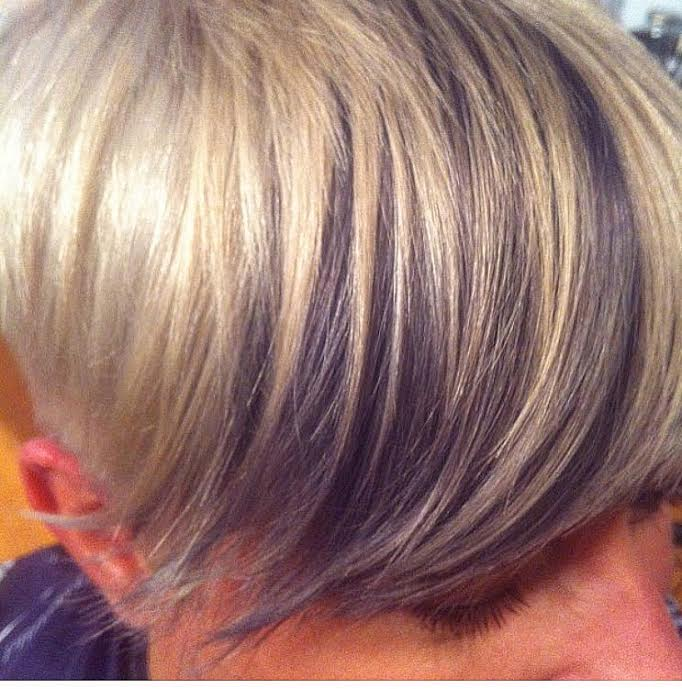 Haircut and Hairstyle Advice For Older Women