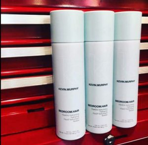 Product Review: Bedroom.Hair by Kevin Murphy