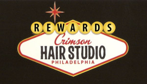 Rewards Crimson Hair Studio