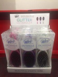 wet brush benefits