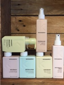 kevin murphy refill program