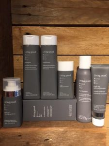 living proof perfect hair day product review