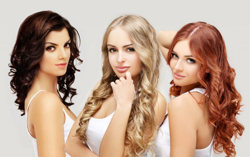 Hair Color Services In Downtown Philadelphia Crimson Hair Studio