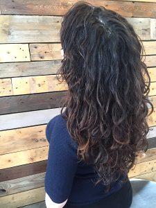 DevaCurl at Crimson Hair Studio