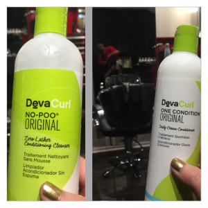 DevaCurl at Crimson Hair Studio