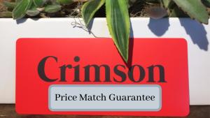 Crimson Price Match Guarantee!-2